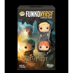 POP! Funkoverse: Harry Potter - Expandalone (EN)