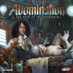 Abomination: The Heir of Frankenstein