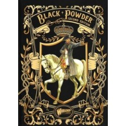 Black Powder Rulebook v2