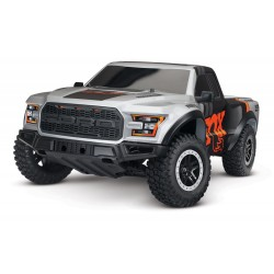 FORD F-150 RAPTOR 2WD XL-5 FOX EDITION