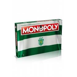 Monopoly Sporting CP (PT)