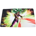 Dragon Ball Super Playmat - Kefla
