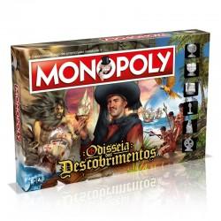 Monopoly Odisseia dos Descobrimentos (PT)