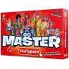 Go Masters YouTubers Edition (PT)