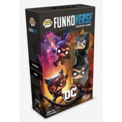 POP! Funkoverse: DC Comics - Expandalone 101
