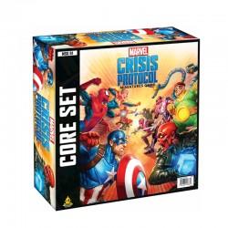 Marvel Crisis Protocol Core Set