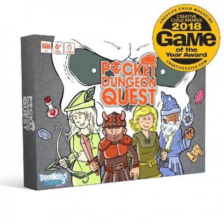 Pocket Dungeon Quest