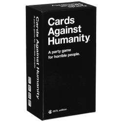 Cards Against Humanity INTL Edition