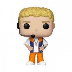 POP! Rocks: NSYNC - Justin Timberlake 111