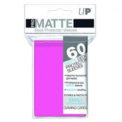 Ultra Pro Pro-Matte SMALL Pink