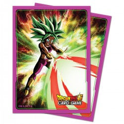 Ultra Pro Sleeves Dragon Ball Super Kefla (65)