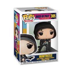 POP! Heroes: Birds of Prey - Huntress 305