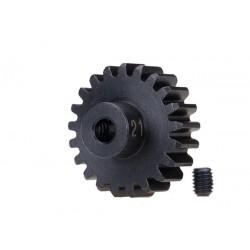 Gear 21-T pinion (32-p) steel