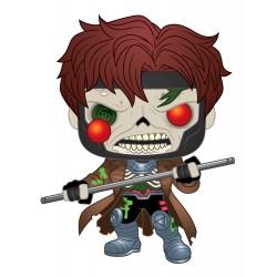 POP! Marvel: Marvel Zombies - Gambit