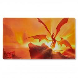 Dragon Shield Playmat Elichaphaz