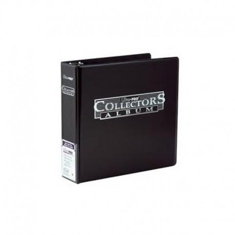 Ultra Pro Collectors Album Black
