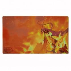 Dragon Shield Playmat Usaqin the One who Knocks
