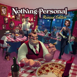 Nothing Personal: Revised Edition EN