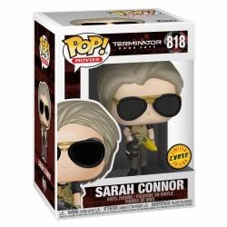 POP! Terminator Dark Fate - Sarah Connor Chase 818