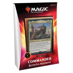 MTG Ikoria Lair of Behemoths Commander Deck EN
