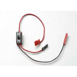 Wiring harness for RX Power Pack, Revo