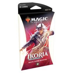MTG Ikoria Lair of Behemoths Theme Booster