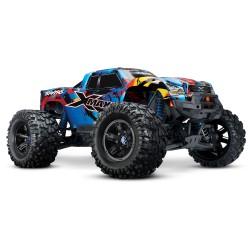 X-Maxx: 8S Brushless Monster Truck Rock Roller