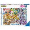 Ravensburger Puzzle - Pokemon Challenge - 1000pc