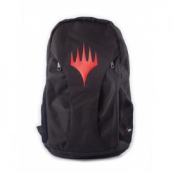 Magic: The Gathering - 3D Embroidery Logo Backpack