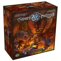 Sword & Sorcery: Vastaryous Lair