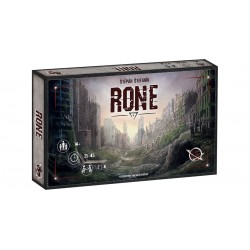 Rone: Races of New Era 2nd Ed