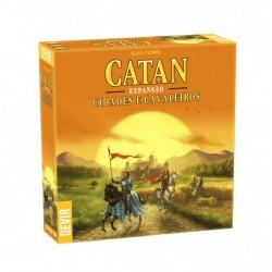 Catan Cidades e Cavaleiros (PT)