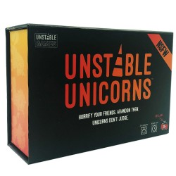 UNSTABLE UNICORNS NSFW Base Game