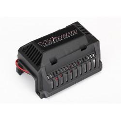 Dual cooling fan kit (w/ shroud), Velineon 1200XL motor