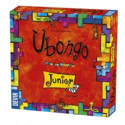Ubongo Junior (PT)