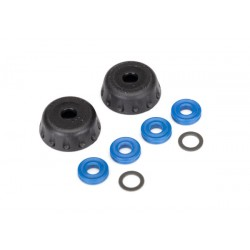 Double seal kit, GTR shocks (renews 2 shocks)
