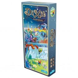 Dixit 10th Anniversary 2
