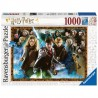 Ravensburger Puzzle - Harry Potter Student of Magic  - 1000p