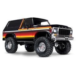TRX4 1979 Ford Bronco 4WD Crawler SUN