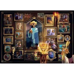 Ravensburger Puzzle - Villainous King John - 1000pc