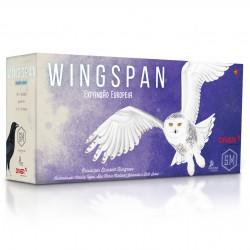 Wingspan Expansão Europeia