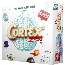 Cortex Challenge 2 MLV