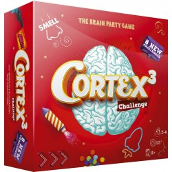 Cortex Challenge 3 MLV