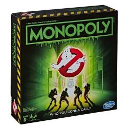 Monopoly Ghostbusters (EN)