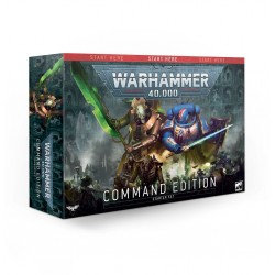 Warhammer 40K: COMMAND EDITION