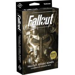 Fallout - Atomic Bonds