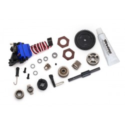 Two speed conversion kit