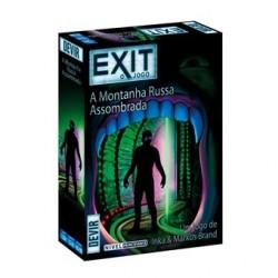 Exit 13 - A Montanha Assombrada (PT)