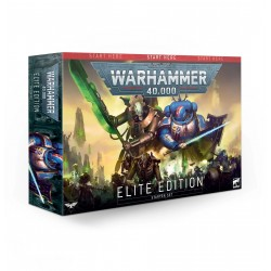 Warhammer 40K: Elite Edition