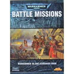 DO 40-04-60 40K BATTLE MISSIONS ENGLISH